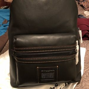 Brand new Coach backpack
